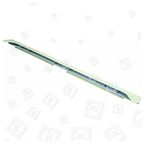 Indesit Kühlschrank Schutzleiste Glasregal/Gemüsefachabdeckung