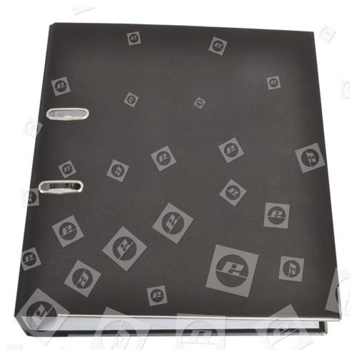 Archiviatore Documenti A4 Staples Advantage