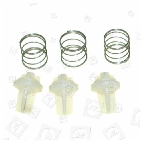 Karcher Hochdruckreiniger-Ventilsatz 9.001-149.0