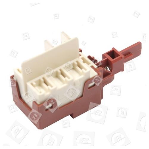 Hoover Wäschetrockner-Druckschalter - Einpolig, 2 Kontakte
