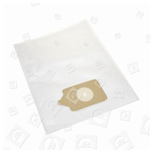 NVM-1CH Filter-Flo Synthetische Staubsaugerbeutel (10erPack) - BAG278