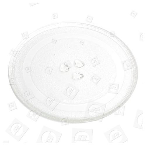 Plato Giratorio De Cristal De Microondas Panasonic