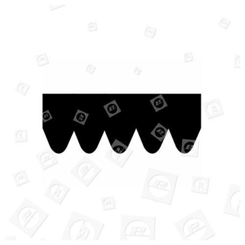 Cinghia Di Trasmissione Polyvee - 1233 5EPJ Candy