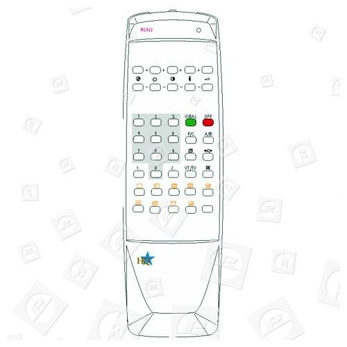 Remotes Obsolete RC922/HQ: Remote Fi