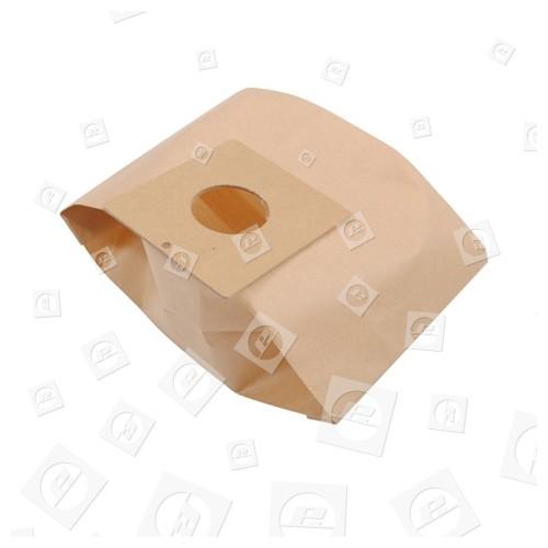 Kinglake Staubsaugerbeutel VP50 (5er Pack) - BAG191