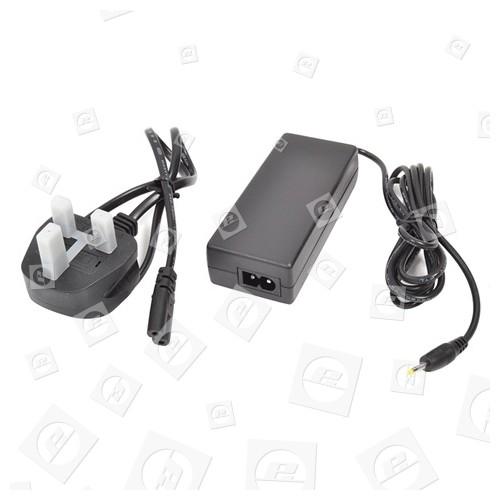 ABC Products Ersatz HP C8912B AC Netzadapter - GB Stecker