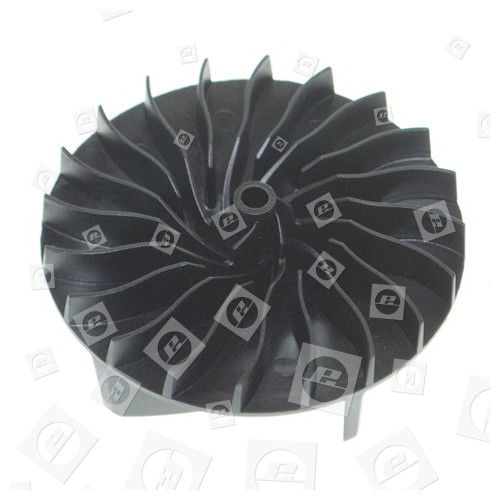 Rotor Pour Aspirateur De Jardin Black & Decker