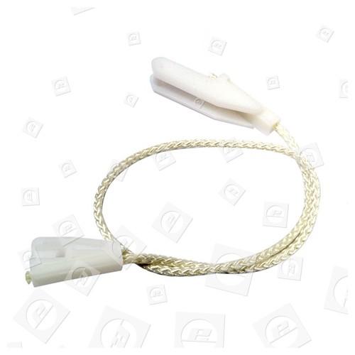 Miele G646SC cerniera porta lavastoviglie tensione della molla Cavo corda fune metallica