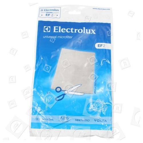 Electrolux EF2 Filter