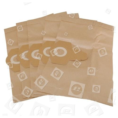 00 Staubsaugerbeutel (5er Pack)