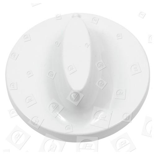 ORIGINALE HOTPOINT INDESIT Asciugatrice Bianco Timer Manopola