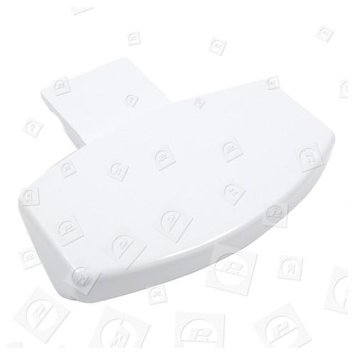 Indesit IWDE 126 (UK) Waschmaschinen-Türgriffsatz - Weiß