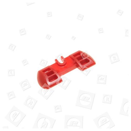 Regolazione Slitta - Rosso Qualcast