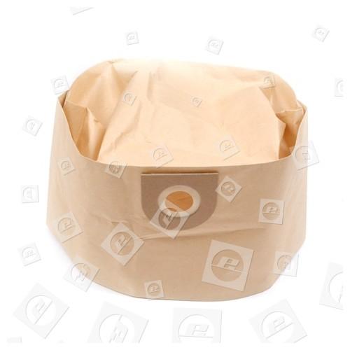 1S Sacchetti Per La Polvere (confezione Da 5)