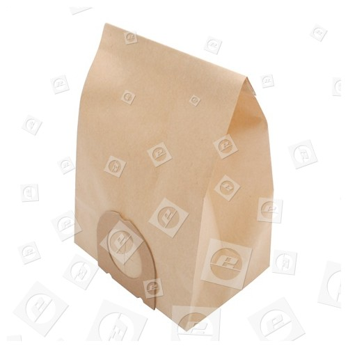 Bolsa Para Aspiradora PB4 (Pack De 5) Bauer