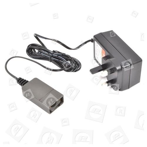 Chargeur De Batterie Outil Electrique (prise Anglaise) Flymo