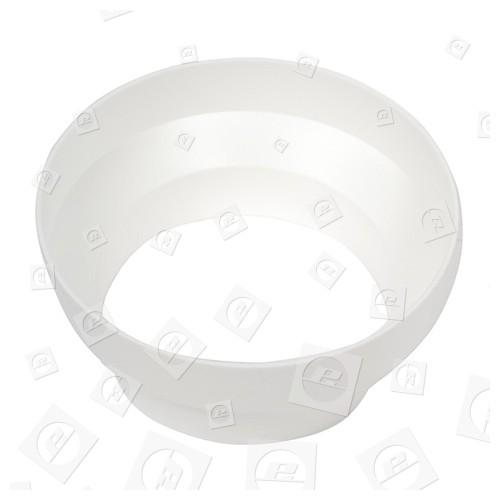 Entlüftungsleitung-Reduzierstück - 125mm Auf 100mm