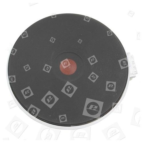 Resistenza Della Piastra - BHS600.5BL Baumatic