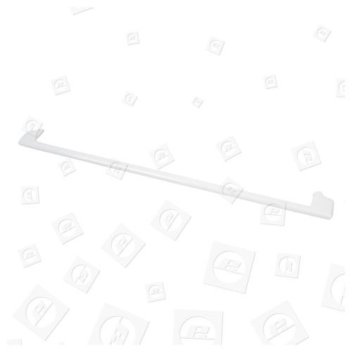 Profilé Avant De Clayette Centrale En Verre De Réfrigérateur Beko