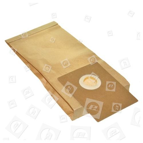 Electrolux E82 & U82 Staubsaugerbeutel (5er Pack)