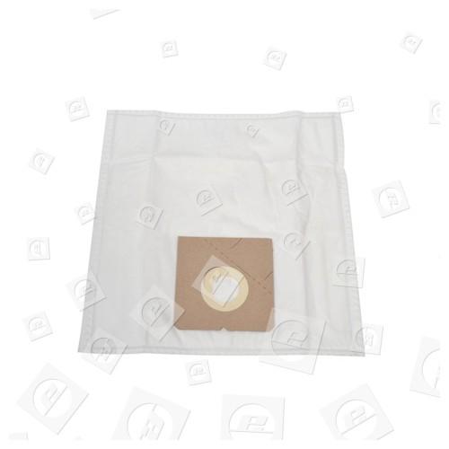 Leclerc 73 Filter-Flo Synthetische Staubsaugerbeutel (5erPack) - BAG285