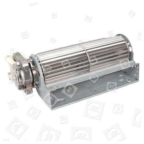 Sauter Kühlmotor