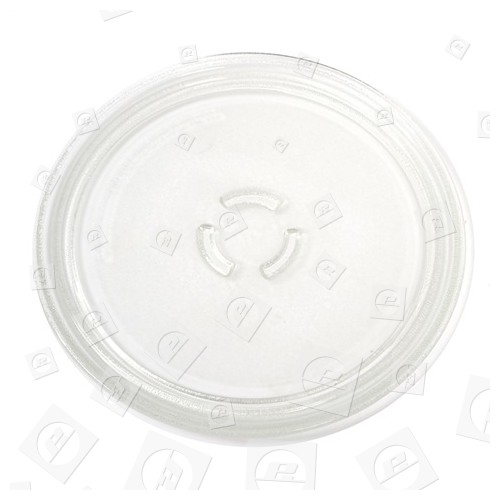 Piatto Vetro Microonde Diametro 280mm Whirlpool