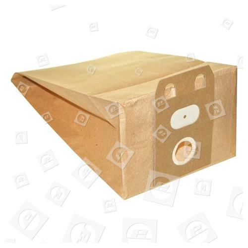 Bolsa Para Aspiradora E7 (Pack De 5) Ambra
