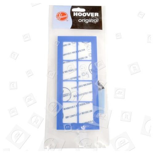 Hoover U19 Standard Filtersatz