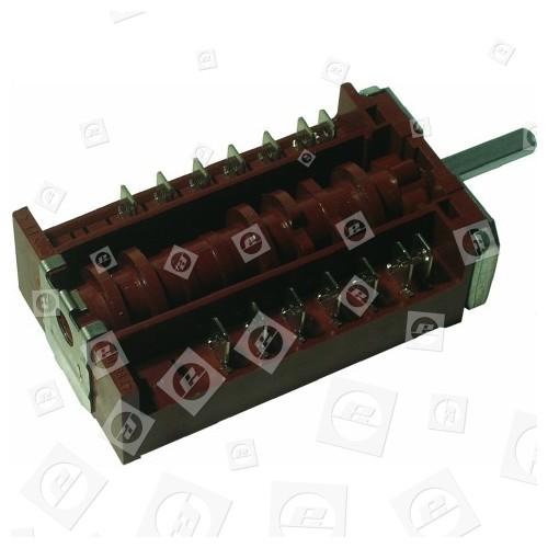 Interrupteur - Four MM60088AWT