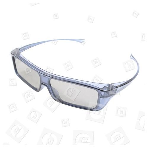 Lunettes 3D Passives Panasonic