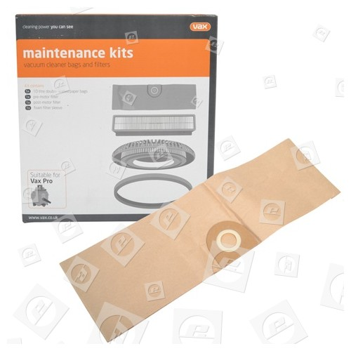 Kit De Maintenance(Pack De 5) Vax