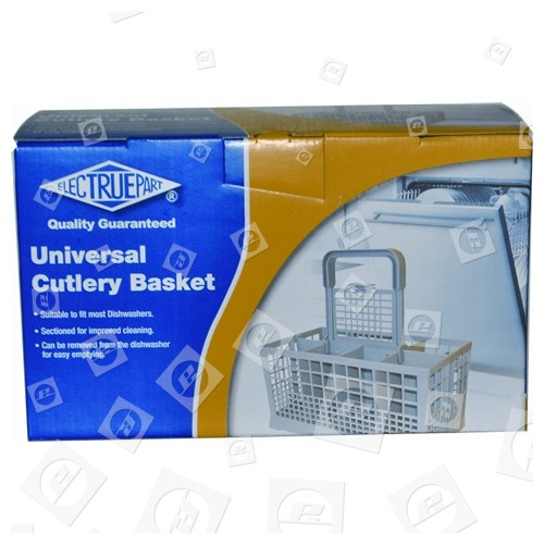 Whirlpool Universal Geschirrspüler Besteckkorb