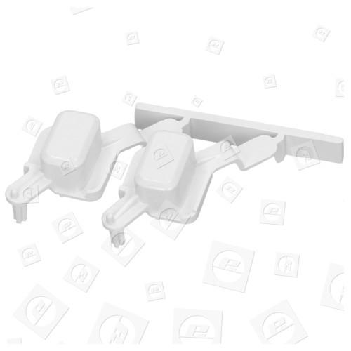 Amana Waschmaschinen-Starttastenkappe - Weiß