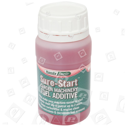 Handy 250ml Sure Start Treibstoffzusatz