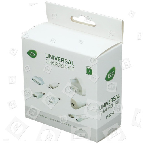 Kit Del Caricabatterie Universale