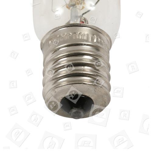 Ampoule Longue Pour Appareils Ménagers 15W E17