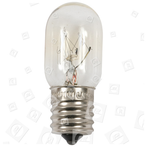 Lampada Per Apparecchi 15W Ses (E17)