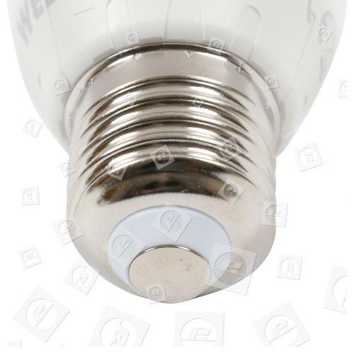 gebe led lampen wärme ab