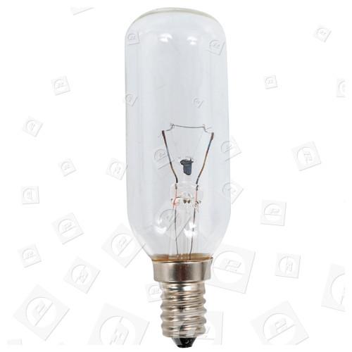 Lampadina Lunga Per Elettrodomestici 40W SES E14 (cappa , Ecc) Cannon