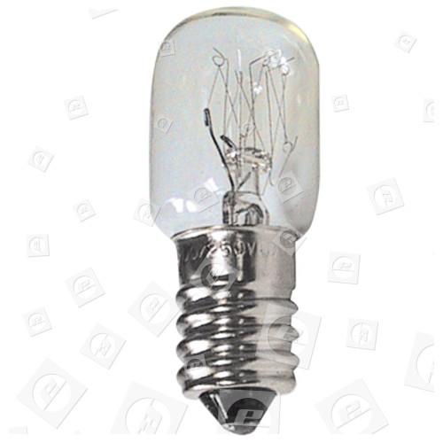 Lampada Pygmy 10W SES (E14) Bauknecht