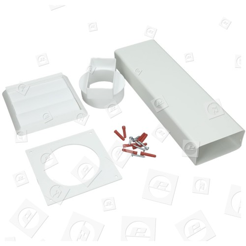 Kit Di Ventilazione Permanente One-Brick Universale FDRD800 Federal