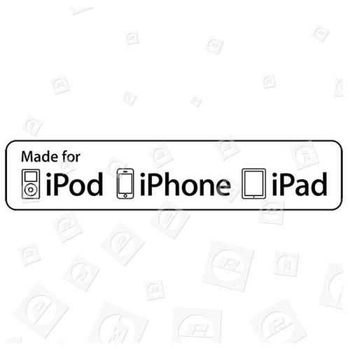 Apple 1,0m Lightning-Kabel - Rotgold