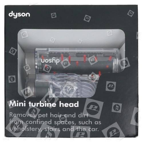 Mini Testina Turbo Dyson