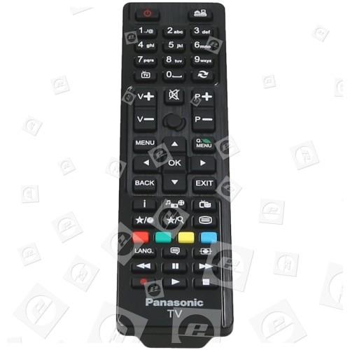 Mando A Distancia Para Televisión 30089238 Panasonic