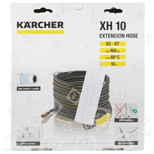 Karcher K2-K7 XH 10 Hochdruckschlauch-Verlängerung (10m, 160 Bar) 6.389-092.0