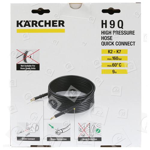 Karcher K720MXS Plus K2-K7 Hochdruckschlauch Quick Connect (9m)