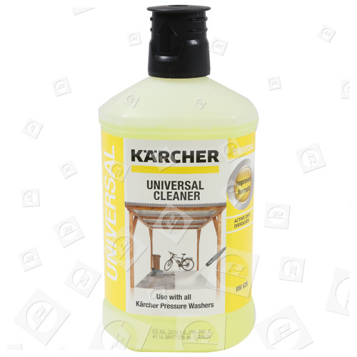 Karcher Universalreiniger K3-K6 Konzentrat
