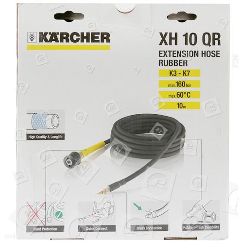 Karcher K3-K7 10m XH 10 QR Hochdruck-Verlängerungsschlauch 2.641-708.0