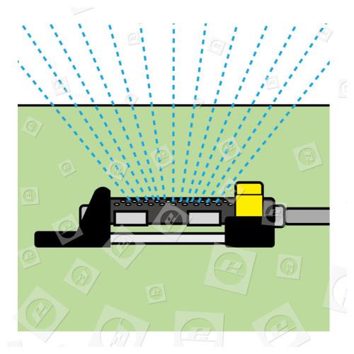 Arroseur Oscillant OS 3.220 Karcher